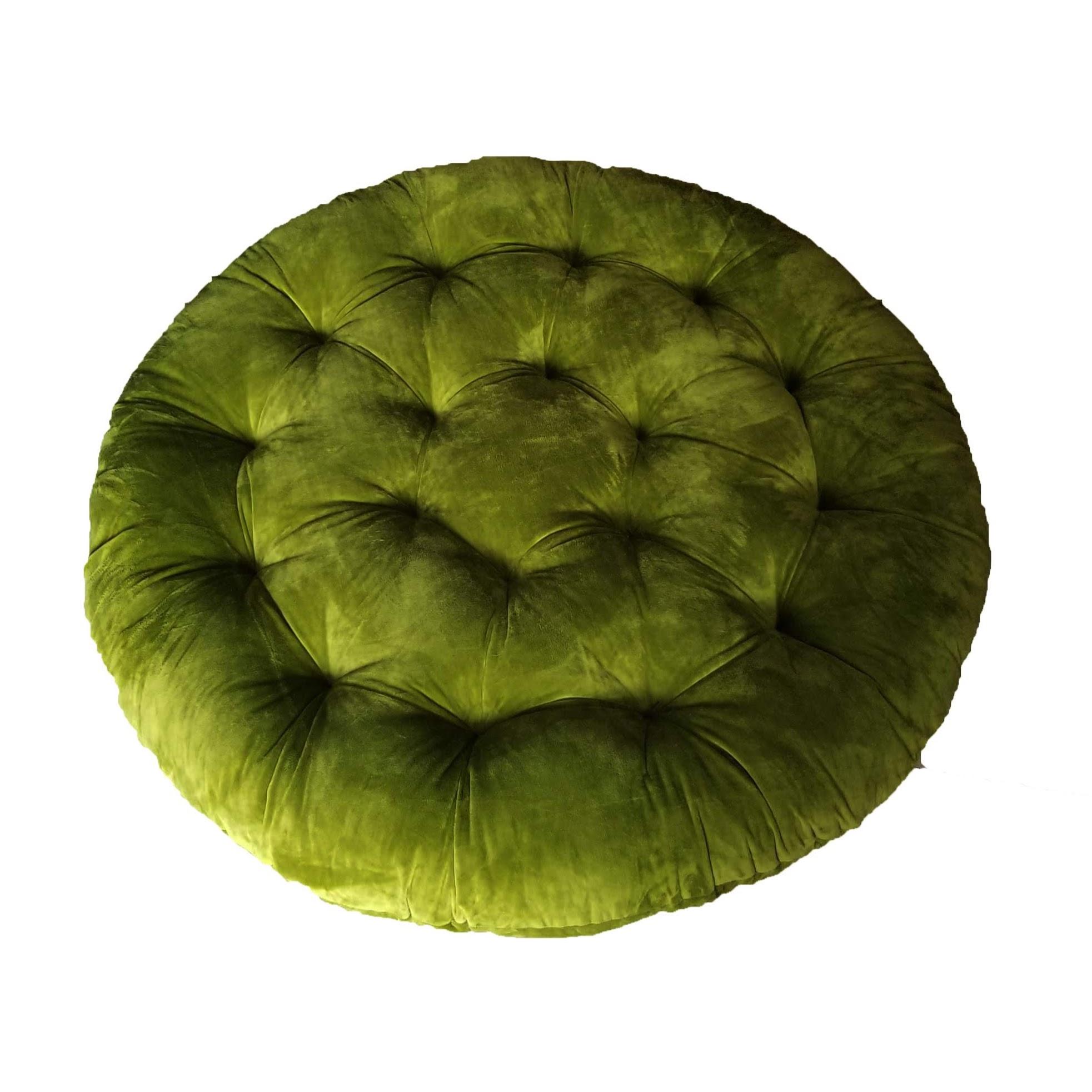Nệm ghế papasan 1,1m