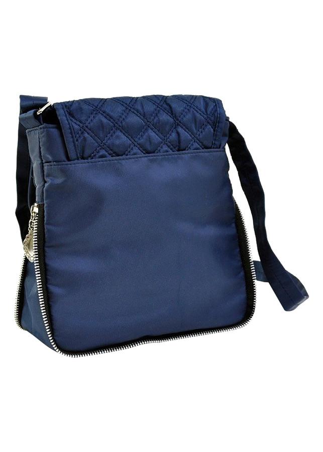 Túi đeo chéo (xanh đen)