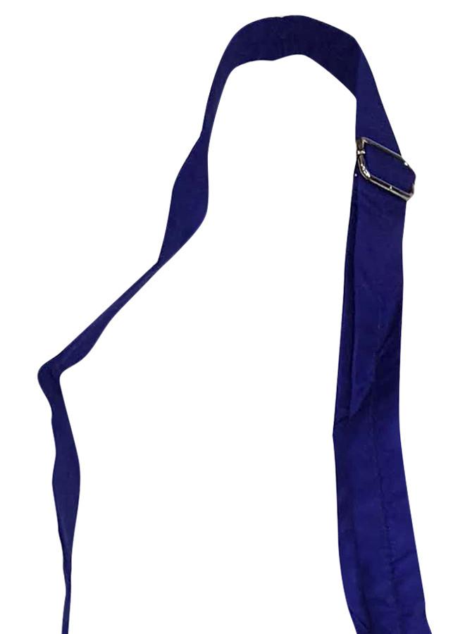 Túi đeo chéo (xanh dương)