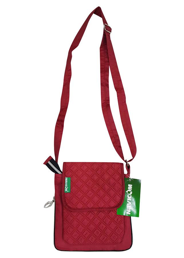 Túi đeo chéo (đỏ)