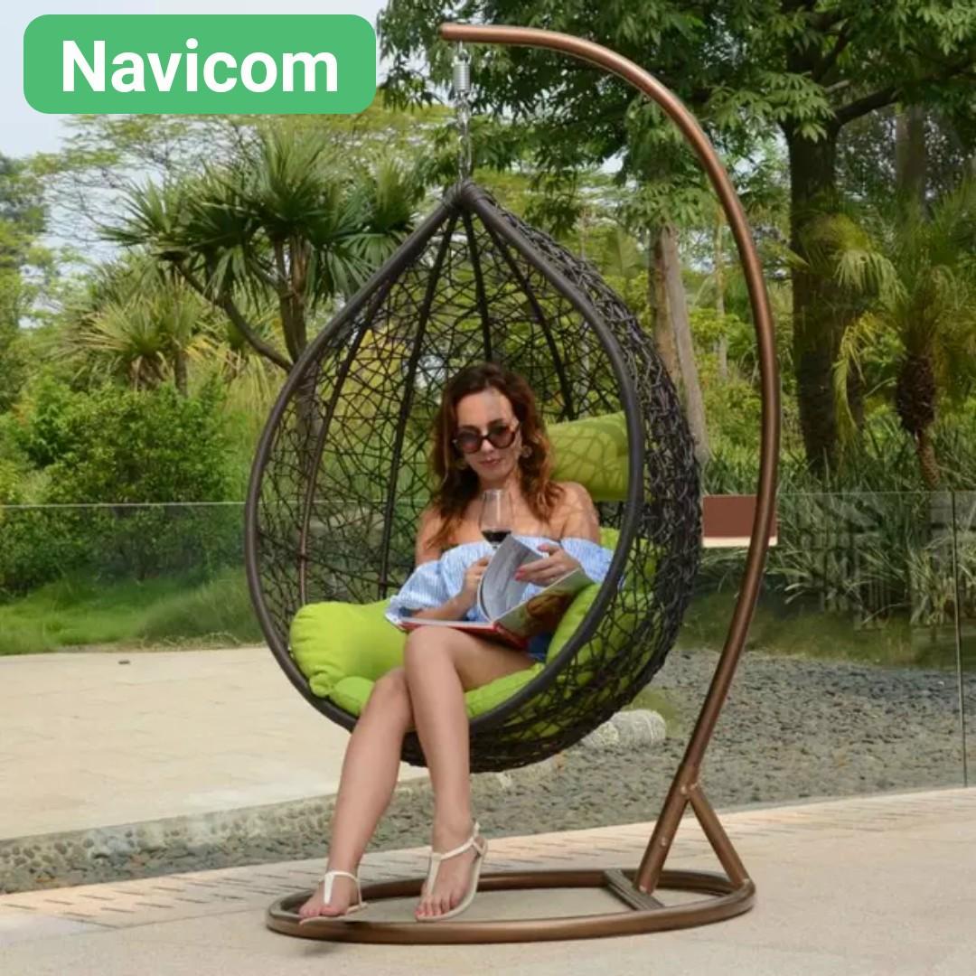 Xích đu đơn  - NAVICOM